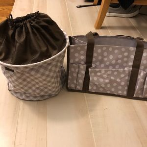 Thirty-One Bags (Two Bags)